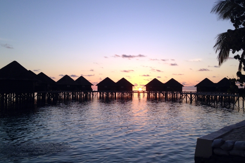 Sunrise-at-Mirihi-Maldives